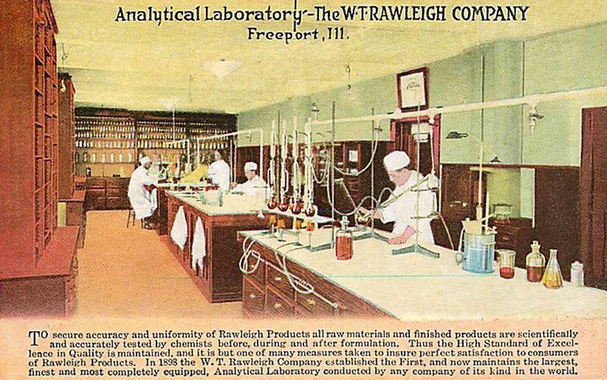 Rawleigh_Lab_Postcard_2000_x_1253
